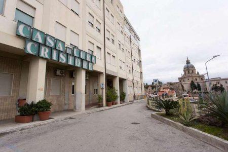 Alla casa di cura Cristo re il secondo morto a Messina per coronavirus