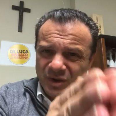 """Coronavirsus, ennesimo provvedimento del Governo, Sindaco De Luca : """"Basta con la politica e burocrazia criminale, state contribuendo a diffondere il virus"""""""