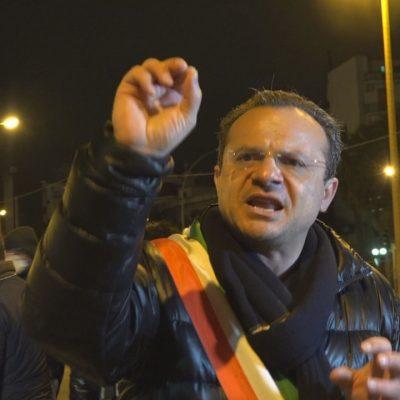 """Coronavirus, Procura chiede al Guardasigilli l'autorizzazione a procedere contro il Sindaco De Luca (Messina): """"Ministro autorizzi senza indugio, in tribunale porterò la documentazione che dimostra il crimine di Stato"""""""