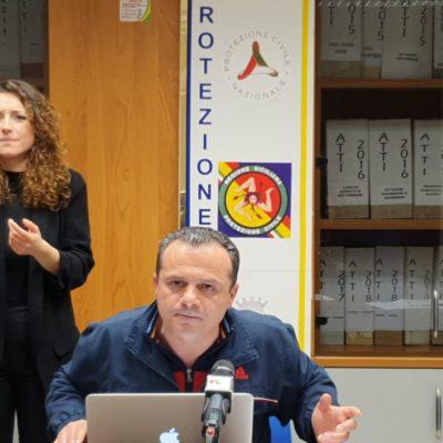 """SILPOL scrive al Prefetto: """"Niente presidi di sicurezza. Il Corpo della Municipale non è Polizia di sicurezza a disposizione del sindaco"""""""