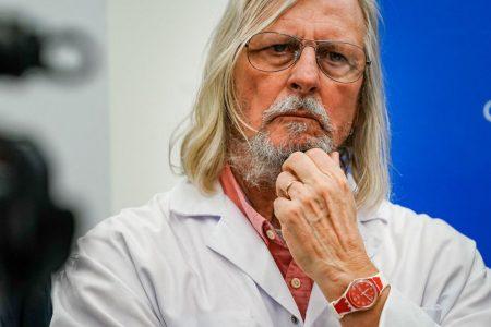 CORONAVIRUS: Didier Raoult, dalla Francia a Catania per sconfiggere il virus
