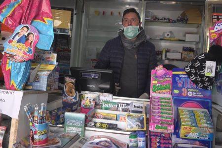 Coronavirus: dalla Regione 2 mln di mascherine per case di riposo, medici di famiglia e commercianti