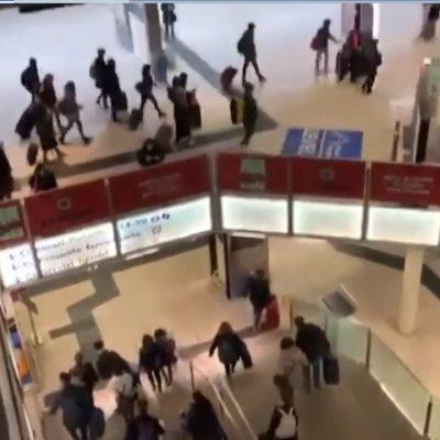Presi d'assalto treni, aerei e bus: nuova fuga verso il SUD?