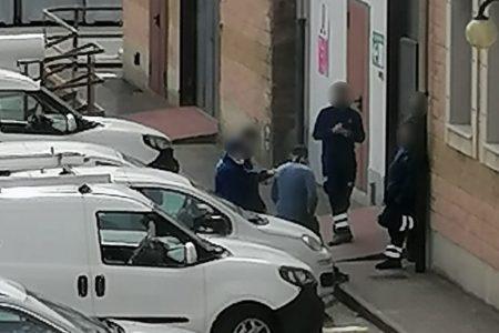 """ITALGAS – Cisl, Cgil e Uil """"Lavoratori a rischio contagio. Ridurre subito atttività"""""""