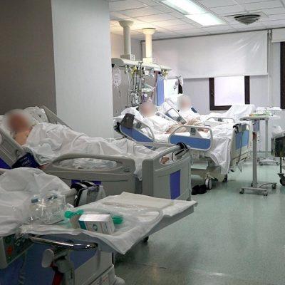 Coronavirus al Neurolesi: Uil chiede tampone per tutto il personale e sanificazione