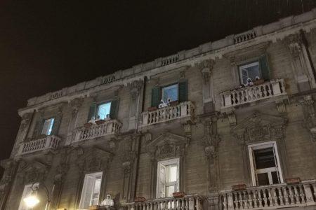 All'Opus Residential gli ospiti negativi del pensionati di via Primo Settembre