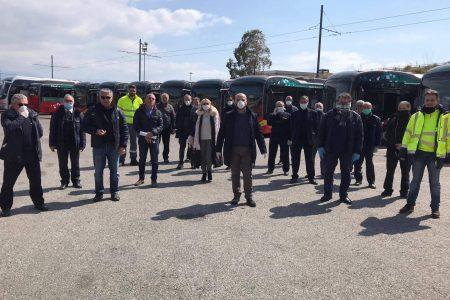 EMERGENZA COVID 19 Fit Cisl e Uiltrasporti regionali sulla mancata distribuzione dei dispositivi di protezione individuale per i lavoratori delle aziende di igiene ambientale della Sicilia