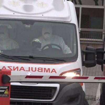 Coronavirus 2 anziani morti oggi in Sicilia