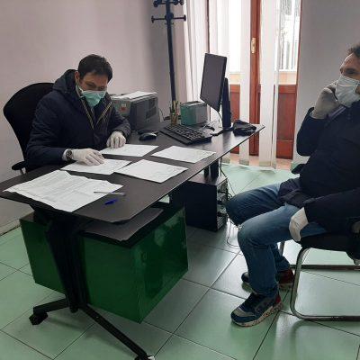 Coronavirus:Assessore salute fa evacuare casa riposo Messina