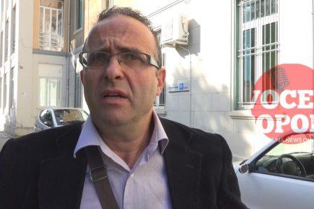 Messina: positivo al Covid Santi Mondello, presidente CESV e Misericordia regionale