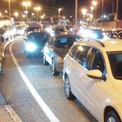 """La UIltrasporti Messina """"Si abbia il coraggio di chiudere lo Stretto di messina a treni e auto private"""""""