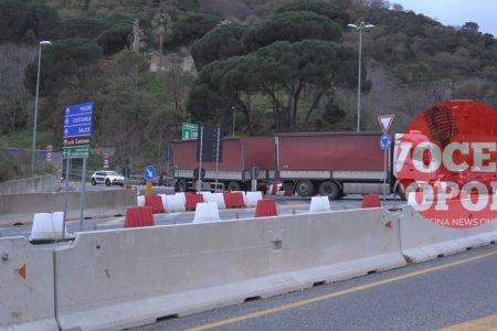 """Chiusura del viadotto Ritiro – UIltrasporti chiede alla Regione provvedimenti alternativi: """"Intensificare i treni nella tratta Milazzo-Messina"""""""