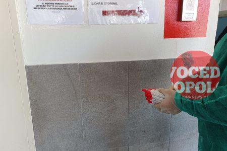 Coronavirus: rientro 35mila in Sicilia, tamponi pure familiari