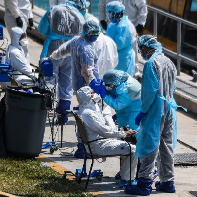 Coronavirus: in calo i dati odierni dei contagi. Sono 13 i decessi e 178 i guariti