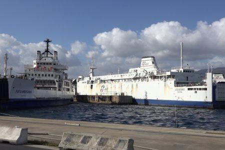 Il primo maggio di marittimi e comandanti  Suonano le sirene nel porto di Messina e di tutto il mondo –