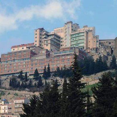 """Troina con 94 casi positivi ad """"Oasi"""" è il quarto comune zona rossa in Sicilia"""