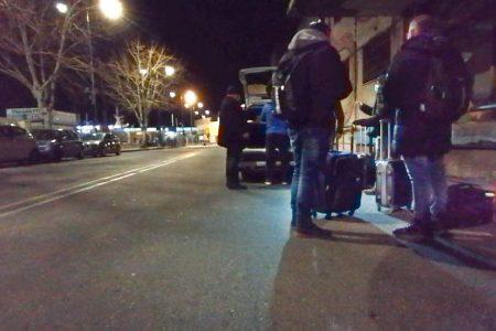 Messina e coronavirus: i controlli e le 3 denunce di una notte con gli agenti della Municipale ed il commissario Giardina