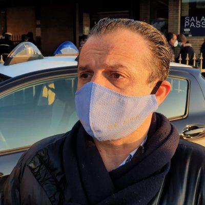 Il Consiglio dei Ministri annulla l'ordinanza di Cateno De Luca