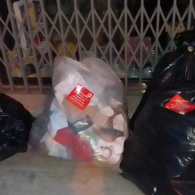 Differenziata:conferimento rifiuti errato in zona Sud multe di 450 euro a decine di cittadini. 30 Aprile non si conferisce  e 1  Maggio no c'è servizio.