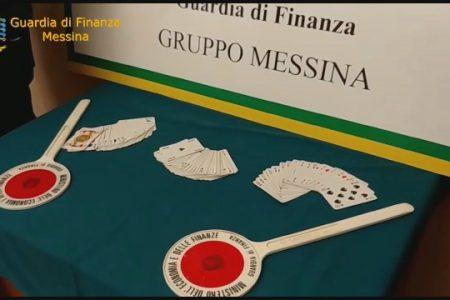 VIDEO, Messina – COVID-19: Droga e giochi, nonostante i divieti. Chiusa una sala biliardi e sequestrati oltre 100 grammi di marijuana.