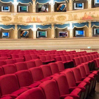 Il Governo della Regione Sicilia risponde all'appello dei rappresentanti dello Spettacolo dal vivo. Ecco le misure a loro sostegno anticipate dall'Assessore Manlio Messina.