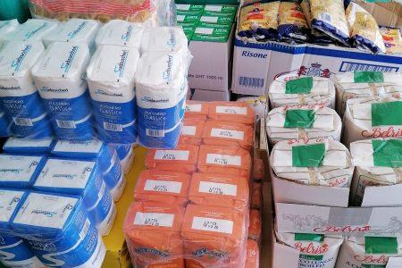 Furto ai volontari di via Croce Rossa: portato via cibo per famiglie disagiate