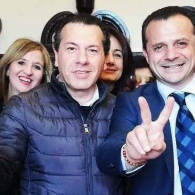 Gaetano Giordano esprime solidarietà al Sindaco di Messina con una lettera aperta