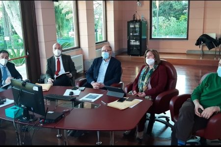 Coronavirus: Cts, ecco COME sarà la riapertura in Sicilia