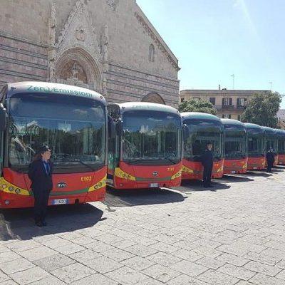 Covid 19: rinforzo corse linee 8/9, 10/12 e 18/19 per aumento INGIUSTIFICATO delle presenze su bus