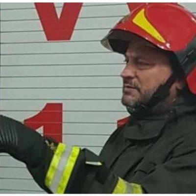 Covid-19: muore un vigile del fuoco di 51 anni a Cosenza. il cordoglio del sindacato USB Sicilia