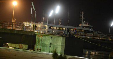 In arrivo oggi catamarano con 260 siciliani da Malta. Sbarco a Pozzallo.