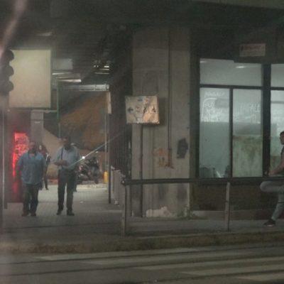 """Polizia Municipale: volevano andare a pescare ed invece """"pescano"""" due verbali."""