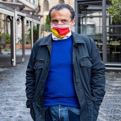 """CIG, Sindaco De Luca (Messina): """"Se entro la settimana non sarà sbloccata occuperò l'Assessorato del Lavoro"""""""