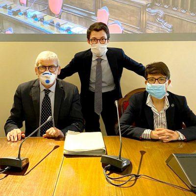 """Amministrative 2020, in I Commissione all'Ars approvato il rinvio delle elezioni in autunno, il presidente Pellegrino (FI): """"Ecco le novità"""""""