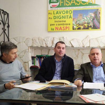 Attività turistiche e commerciali, riaperture con tante incognite. Fisascat Cisl Messina: «Alle Eolie e a Taormina saranno occupati tra il 15% e il 20% degli stagionali. Si ripristini l'Aspi»