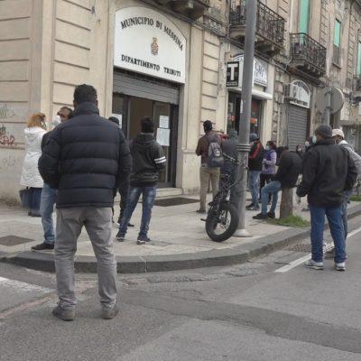 Covid – Il 10% dei siciliani ha visto sparire interamente il proprio reddito.