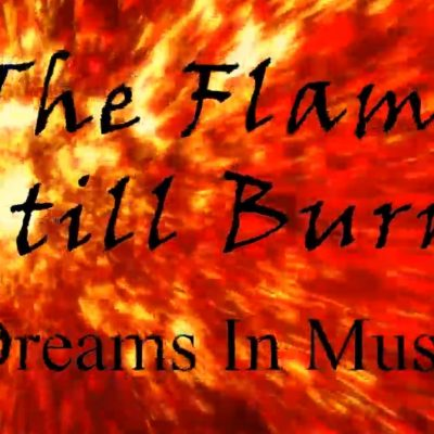"""VIDEO – """"La fiamma brucia ancora"""", il brano dei messinesi """"Dreams in music"""" per non mollare"""