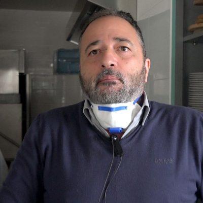 VIDEO – Marcello De Vincenzo: sciopero della fame contro un Governo che ha perso il contatto con l'economia reale.