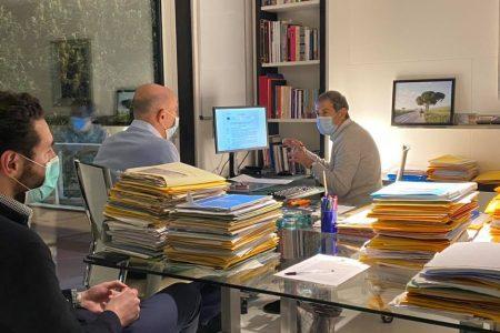 """Regione Sicilia: manovra finanziaria """"riscritta"""" con liquidità ad imprese, artigiani, cooperative ed organi di stampa"""