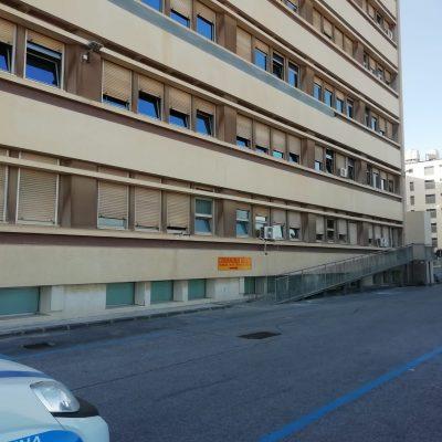 Bollettino Covid-19 di oggi, del Policlinico di Messina