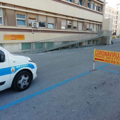 Covid-19, oggi 4 nuove guarigioni a Messina e nessun decesso. Sono 44 i guariti dall'inizio della pandemia.