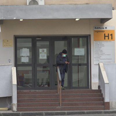 Covid-19 : Messina deceduta una donna di 71 anni al Policlinico.