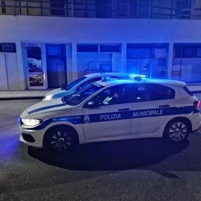 """Polizia Municipale: CSA al dirigente """"DPI, Auto di servizio  da sanificare ed equipaggi ricorrenti per contenere contagi"""""""