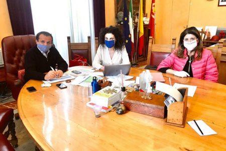 Coronavirus Messina – Le misure a sostegno delle famiglie. De Luca, deifiniti oltre 20 milioni di euro