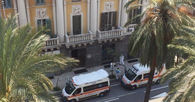 Sgomberata dal Covid Team la casa di riposo San Martino. Monitoraggio su altre 70 case del messinese