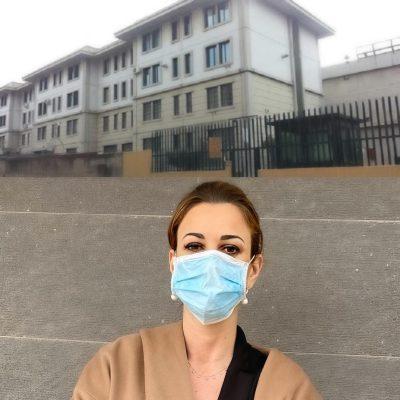 Coronavirus: Siracusano (FI) visita carcere Gazzi, struttura in buone condizioni, ma fornire subito tamponi per eventuali casi sospetti