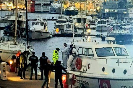 Giuseppe Sanò è morto durante una battuta di pesca. Aveva 42 anni. Il cordoglio della politica