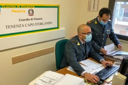 """VIDEO – Operazione """"AFFARI SPORCHI 2"""" – Nuove misure cautelari a quattro soggetti per associazione a delinquere"""
