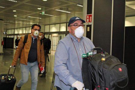 Fase 2 – Tutto esaurito sui voli da Roma a Palermo