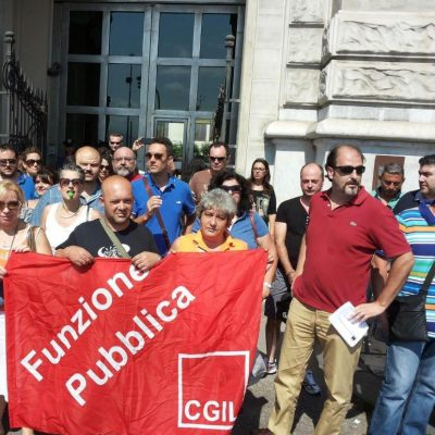 FP CGIL: Lavoratori ASU della Sicilia senza certezze e stabilità con la Legge di Stabilità 2020. Non accolte proposte ed emendamenti